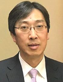 センター長 池田 佳生